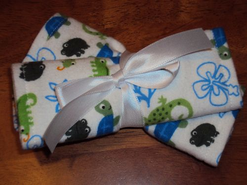 In the Tropics Carseat Strap Wraps